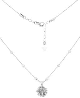 Колье Mostar Jewellery KLY000224-W