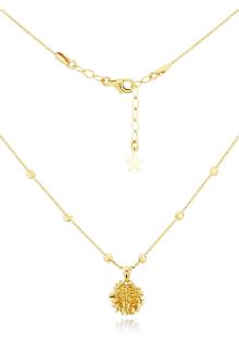 Колье Mostar Jewellery KLY000224-Y