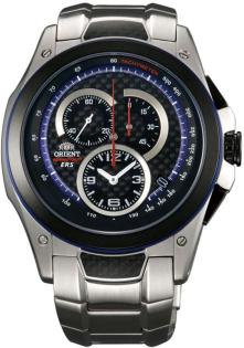 Orient Speedtech KT00001B