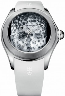 Corum Bubble 42 Juliette Jourdain L082/03361