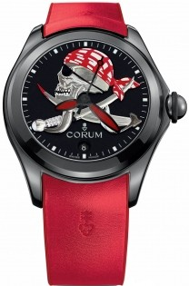Corum Bubble 47 Pirate L082/03470