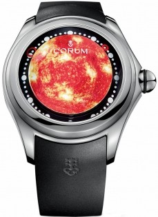 Corum Big Bubble Magical 52 Solar L390/03255