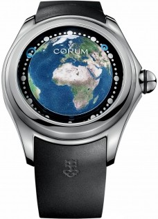 Corum Big Bubble Magical 52 Earth – UE L390/03257