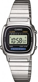 Casio Standard LA670WEMB-1E