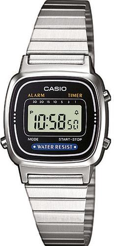 Купить Японские часы Casio Standard LA670WEMB-1E