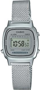 Casio Standard LA670WEM-7E