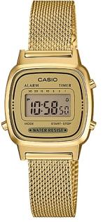 Casio Standard LA670WEMY-9E