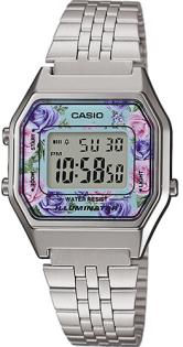 Casio Standard LA680WEA-2C