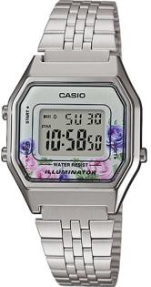 Casio Standard LA680WEA-4C