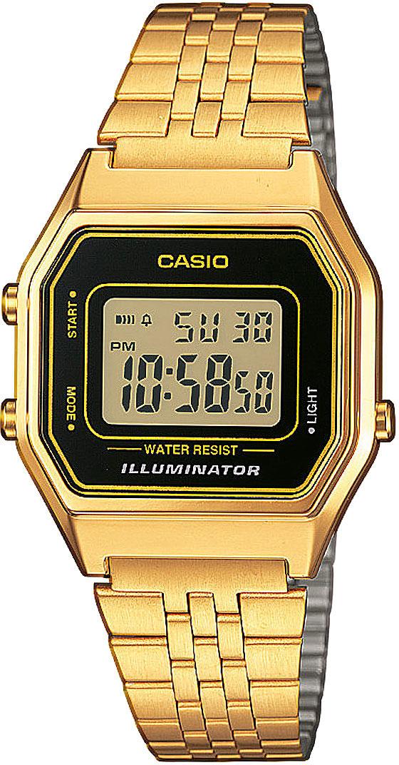 Купить Японские часы Casio LA680WEGA-1E