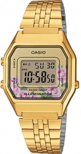 Casio Standard LA680WEGA-4C