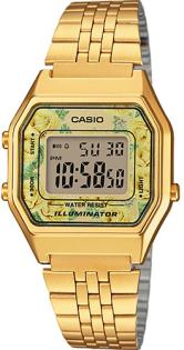 Casio Standard LA680WEGA-9C
