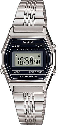 Купить Японские часы Casio Standard LA690WEA-1EF