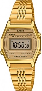Casio Standard LA690WEGA-9EF