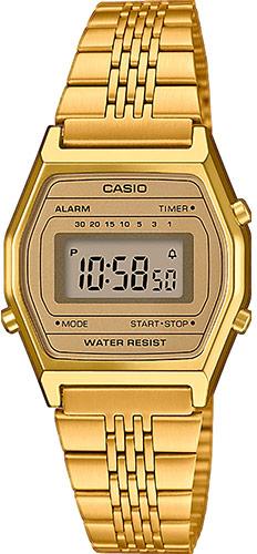 Купить Японские часы Casio Standard LA690WEGA-9EF