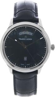 Maurice Lacroix Les Classiques LC1007-SS001-330