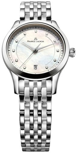 Maurice Lacroix Les Classiques LC1026-SS002-170
