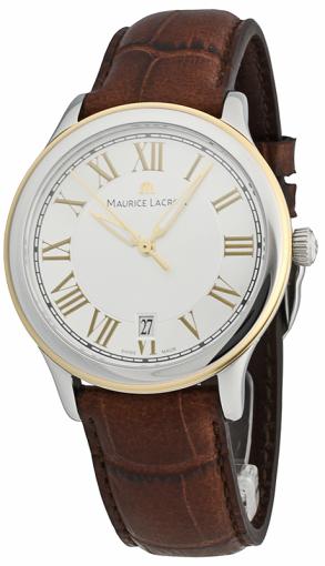 Maurice Lacroix Les Classiques LC1077-SY011-110R