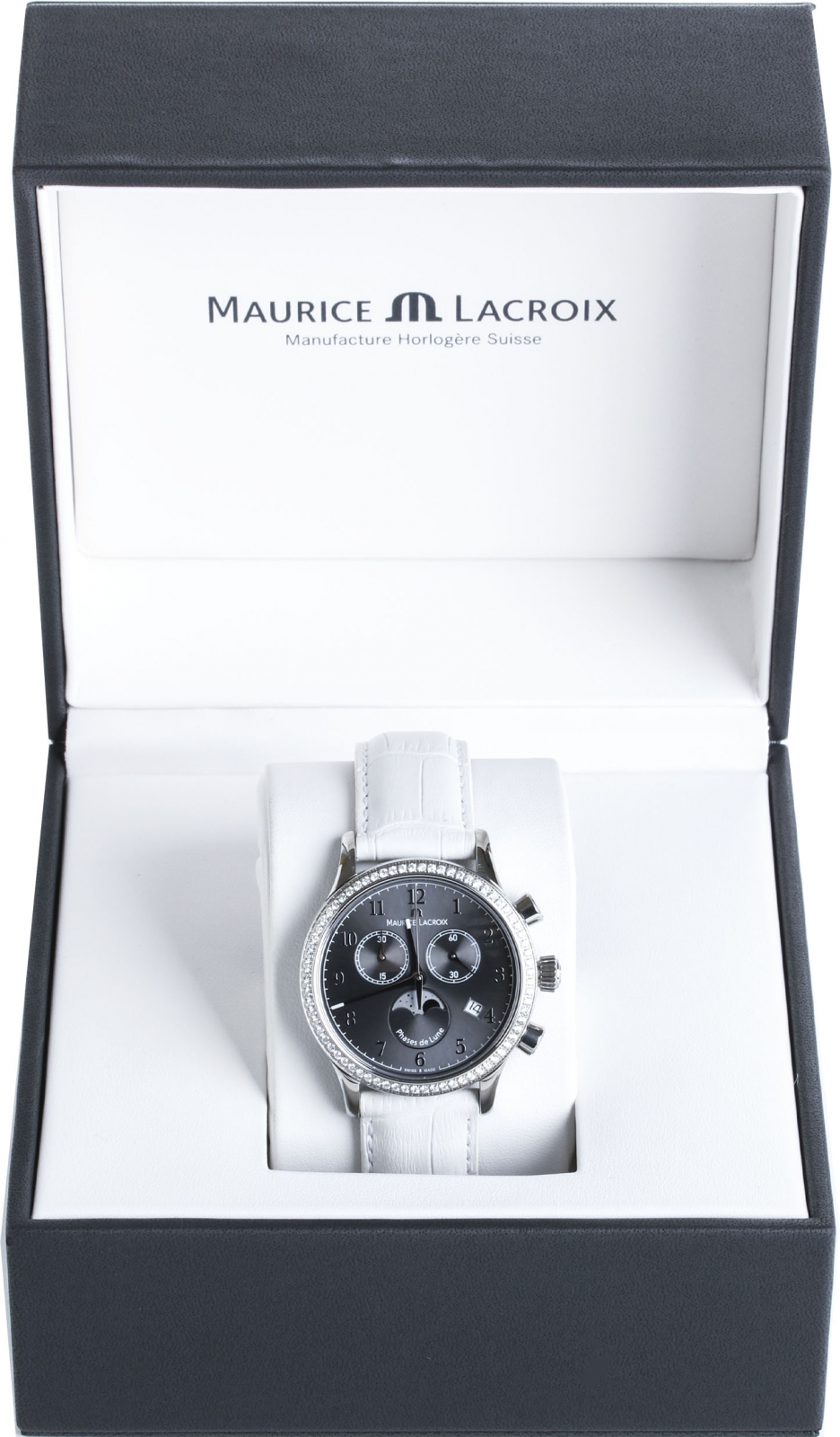 Maurice Lacroix Les Classiques LC1087-SD501-820
