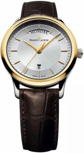 Maurice Lacroix Les Classiques Day/Date LC1227-PVY11-130