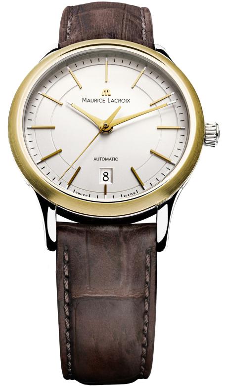Купить со скидкой Maurice Lacroix Les Classiques LC6017-YS101-130
