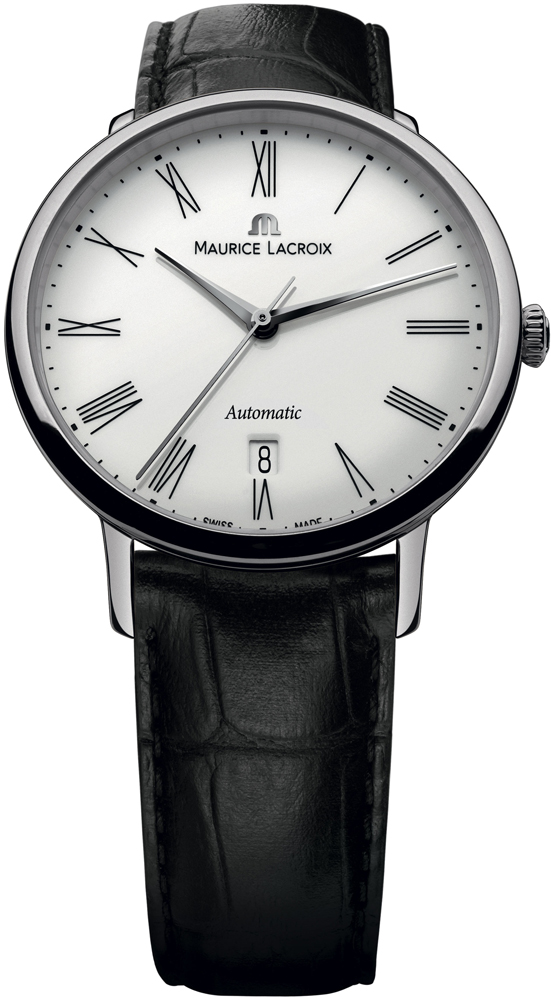 Maurice Lacroix Les Classiques LC6067-SS001-110 от Maurice Lacroix