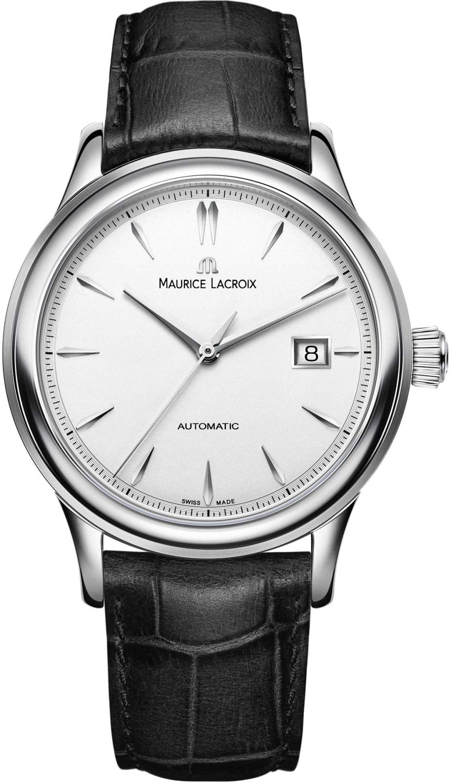 Maurice Lacroix Les Classiques Date LC6098-SS001-130-1 от Maurice Lacroix