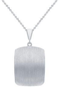 Подвеска Mostar Jewellery LHS633-K-W