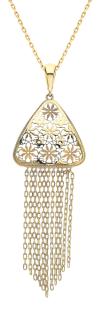 Подвеска Mostar Jewellery LHS870-N