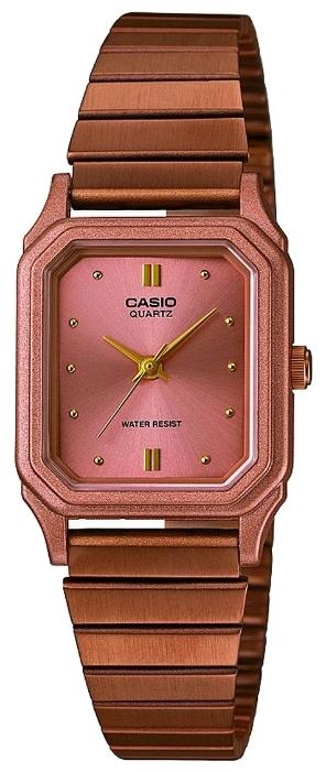 Casio LQ-400R-5AНаручные часы<br>Японские часы Casio LQ-400R-5A<br><br>Пол: Женские<br>Страна-производитель: Япония<br>Механизм: Кварцевый<br>Материал корпуса: Пластик<br>Материал ремня/браслета: Сталь<br>Водозащита, диапазон: None<br>Стекло: Пластиковое<br>Толщина корпуса: 7,3 мм<br>Стиль: None