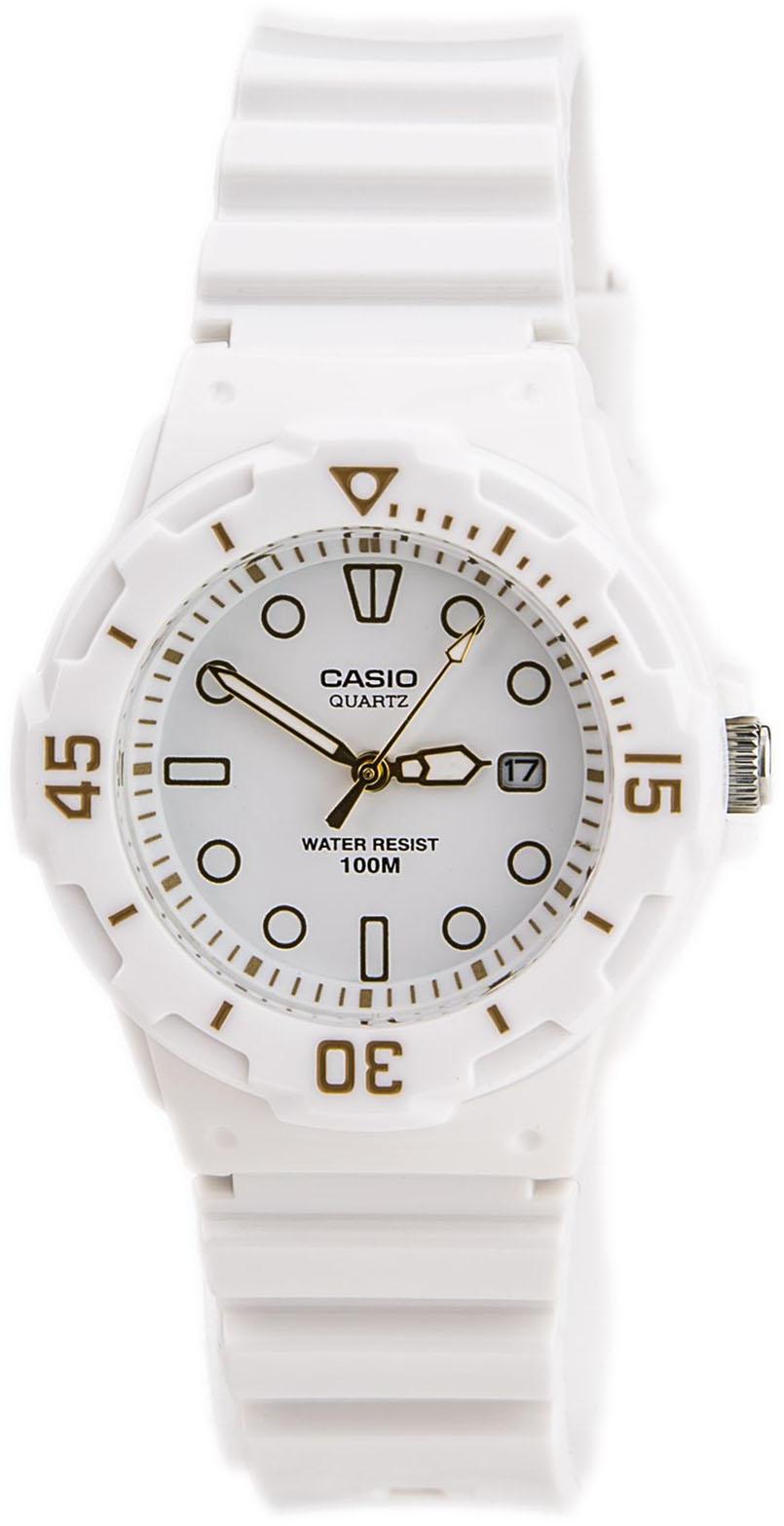 Японские часы Casio LRW-200H-7E2  - купить со скидкой
