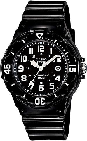 Купить Японские часы Casio LRW-200H-1B