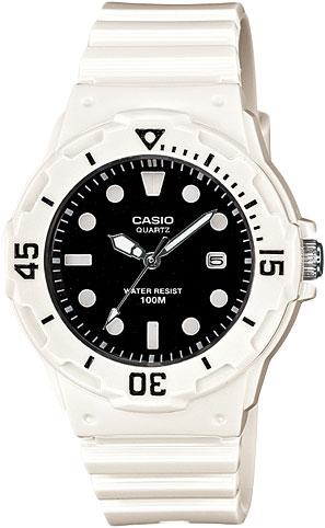 Купить Японские часы Casio LRW-200H-1E