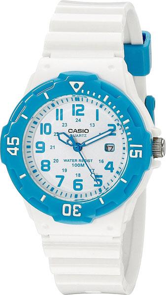 Купить Японские часы Casio LRW-200H-2B