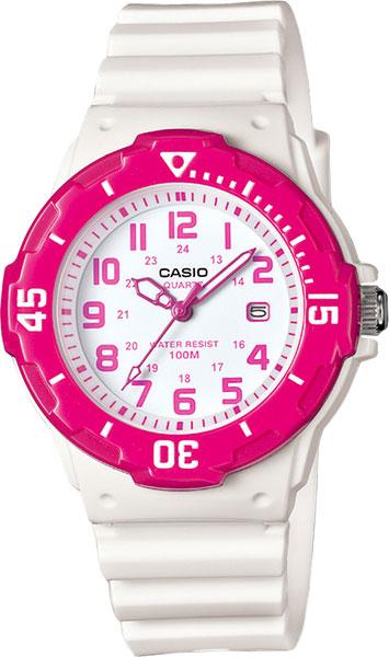 Купить Японские часы Casio LRW-200H-4B