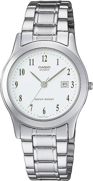 Купить Японские часы Casio LTP-1141PA-7B