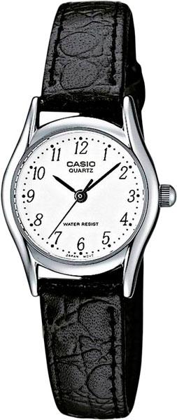 Купить Японские часы Casio LTP-1154PE-7B