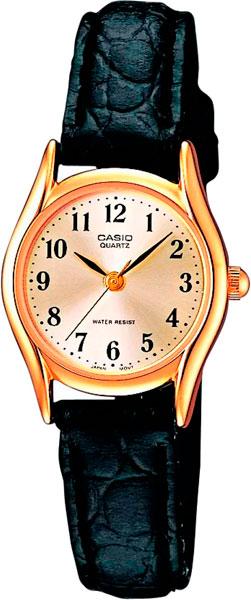 Купить Японские часы Casio LTP-1154PQ-7B2