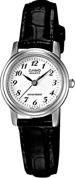 Купить Японские часы Casio LTP-1236PL-7B