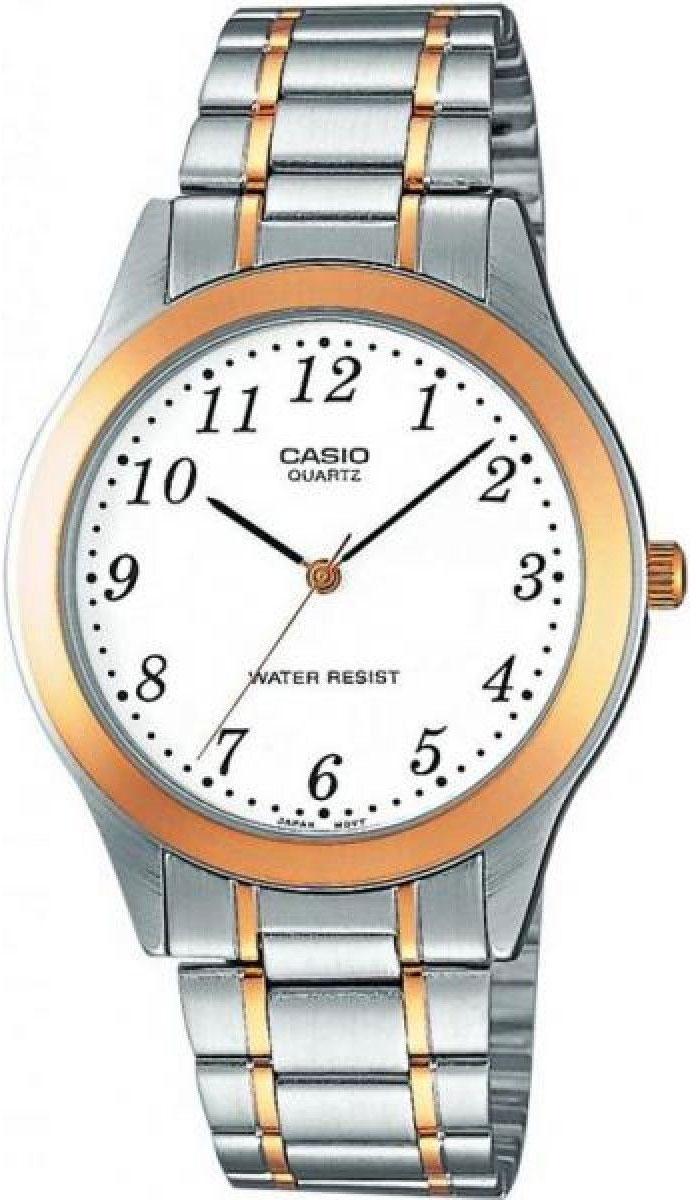 Купить Японские часы Casio LTP-1263PG-7B