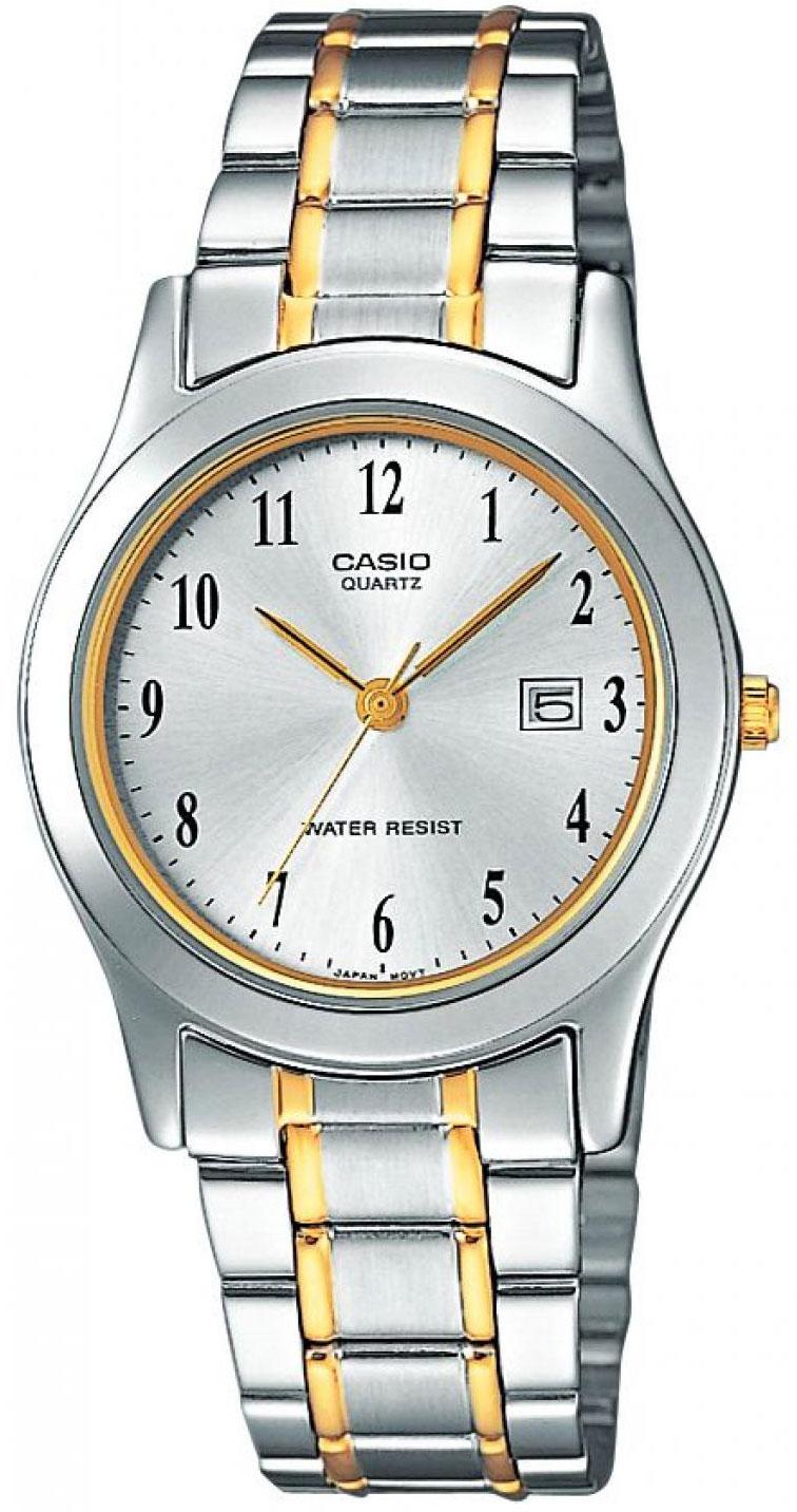 Купить Японские часы Casio LTP-1264PG-7B