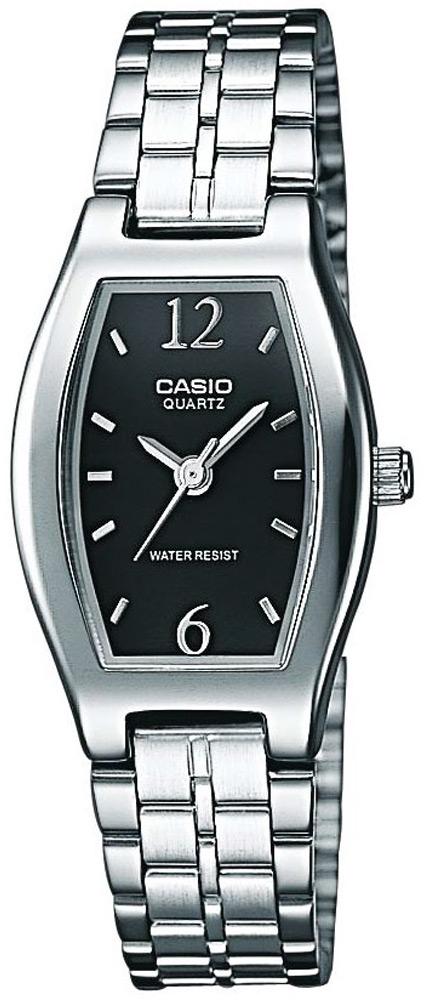 Купить Японские часы Casio LTP-1281PD-1A
