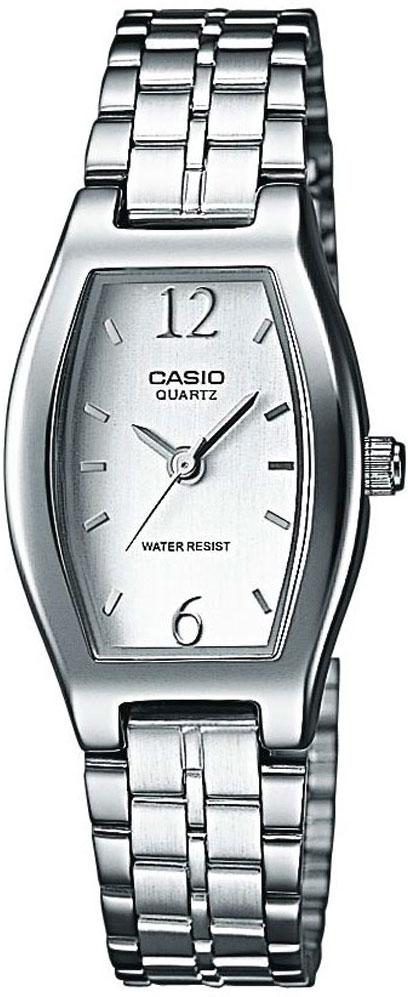 Купить Японские часы Casio LTP-1281PD-7A
