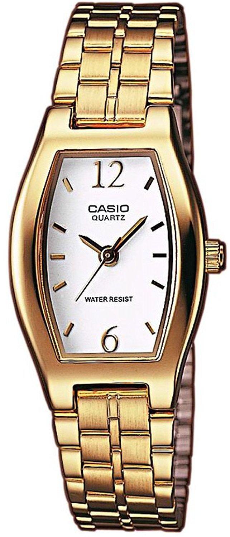 Купить Японские часы Casio LTP-1281PG-7A