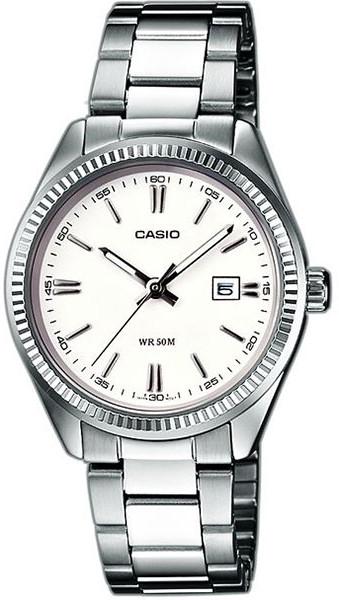 Купить Японские часы Casio LTP-1302PD-7A1