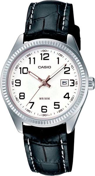 Купить Японские часы Casio LTP-1302PL-7B