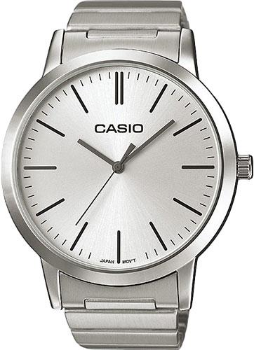 Купить Японские часы Casio LTP-E118D-7A