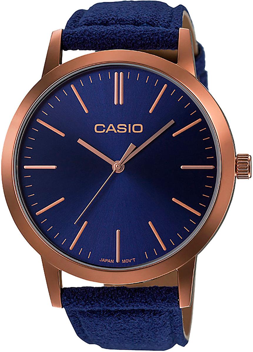 Купить Японские часы Casio LTP-E118RL-2A