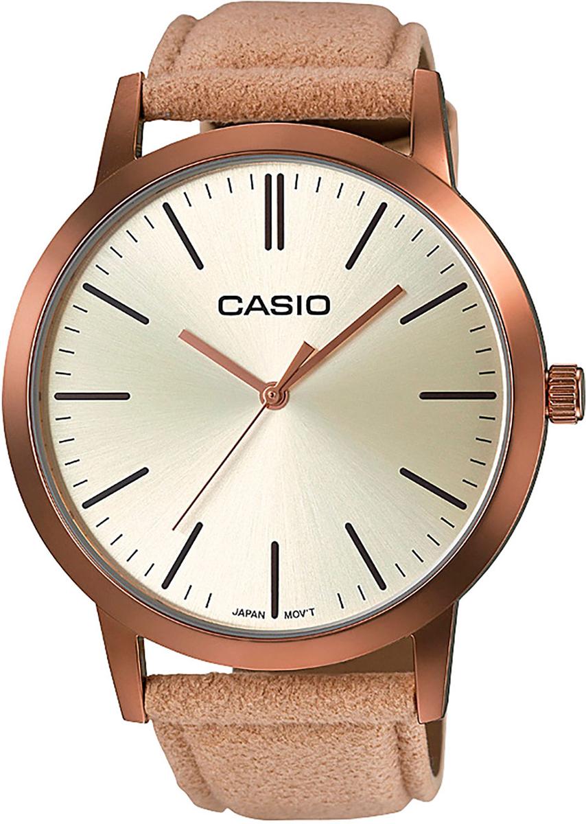 Купить Японские часы Casio LTP-E118RL-9A