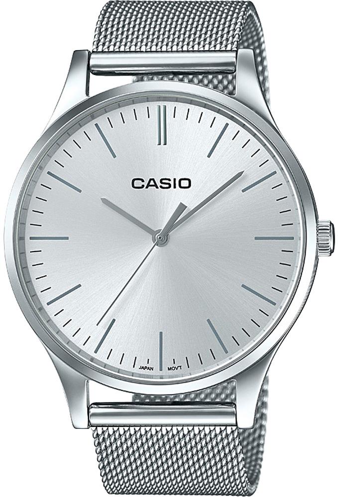 Купить Японские часы Casio LTP-E140D-7A